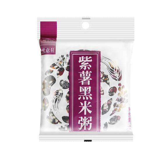 燕之坊  紫薯黑米粥 150g