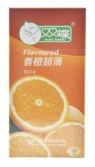双碟套(香橙超薄)